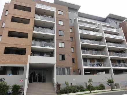 Apartment - 601A/42-50 Bric...