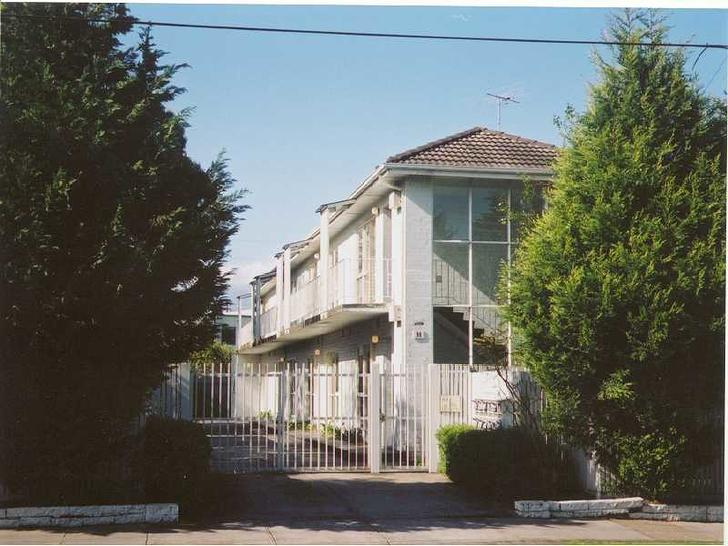 Apartment - 12/31 Rosstown ...