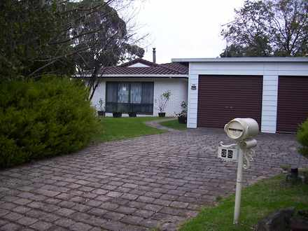 House - 38 Derwent Court, M...