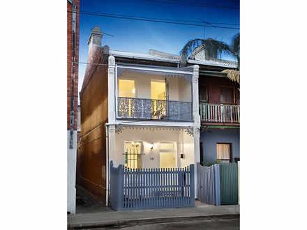 House - 13 Victoria Street,...