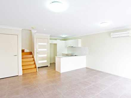 Townhouse - 4/9 Seabrook St...