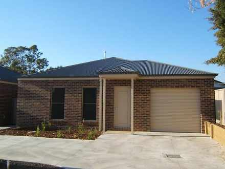 Townhouse - 4/33 Allingham ...