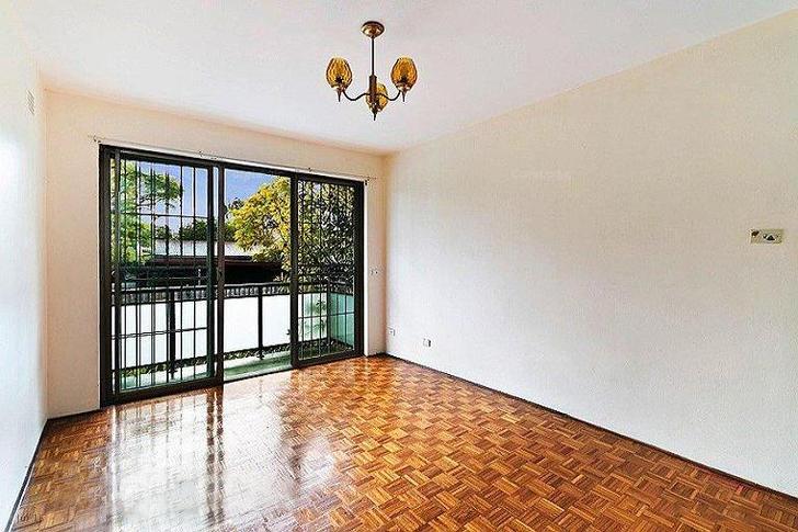 Apartment - 1/98 Petersham ...