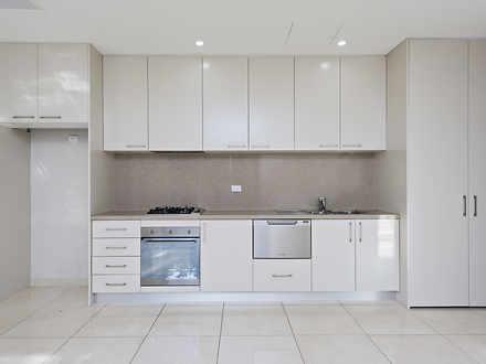 Apartment - 207/52-56 Glade...