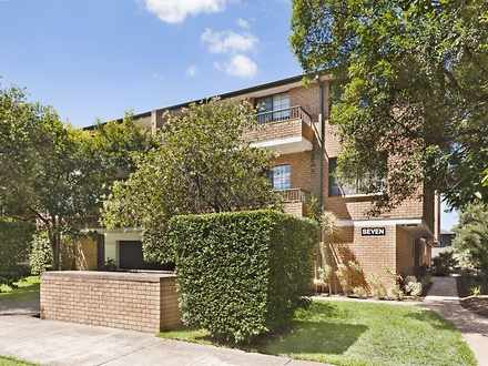 Apartment - 9/7 Rokeby Road...