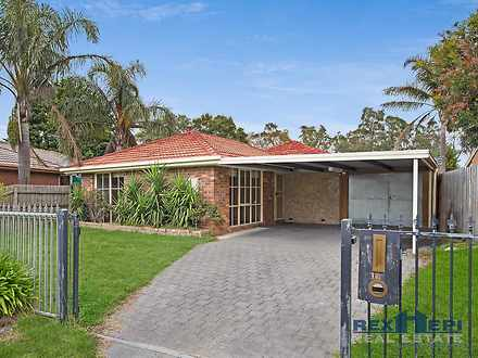 House - 12 Berridale Court,...