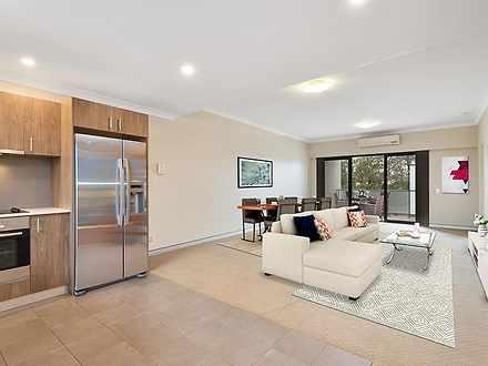 Apartment - 70/6 Walsh Loop...