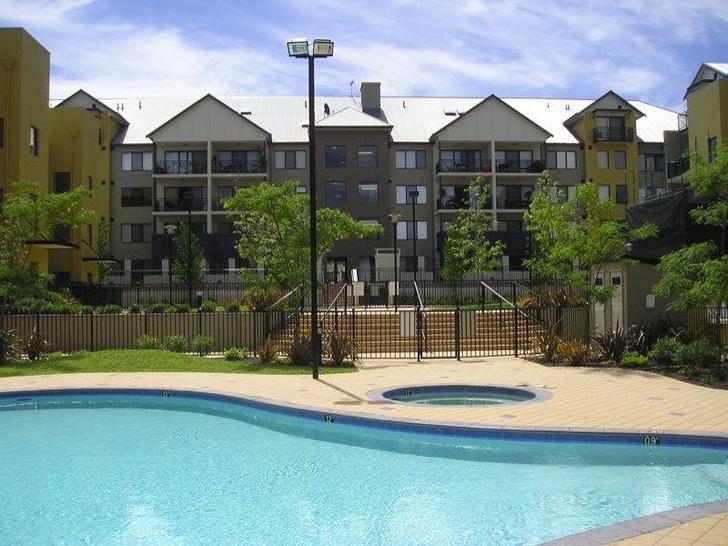 Apartment - 11/250 Beaufort...