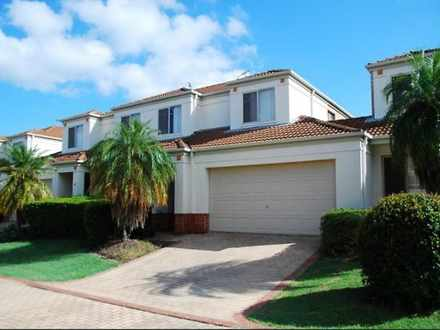 Townhouse - 12/8 Manor Stre...