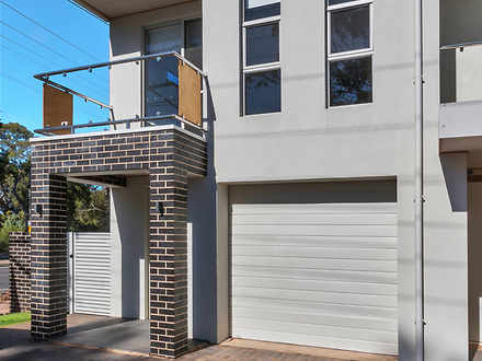 Townhouse - 1B Rosedale Ave...