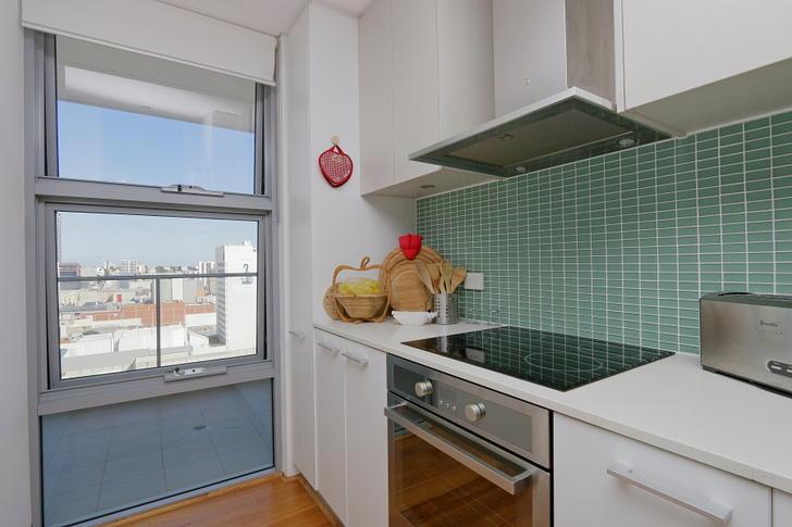 89/580 Hay Street, Perth 6000, WA Apartment Photo