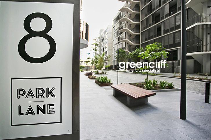 8 Park Lane, Chippendale 2008, NSW Apartment Photo