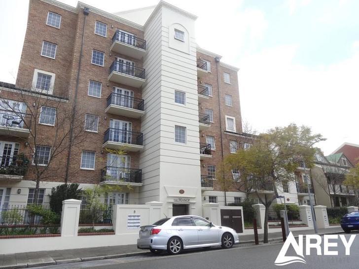 Apartment - 1/9 Shenton Str...